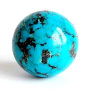 12月の誕生石トルコ石